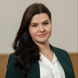Ірина Бутирська