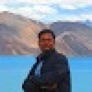 Suhas Bhirud