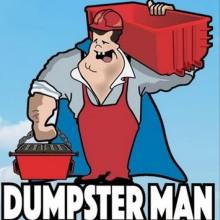 Dumpster Man