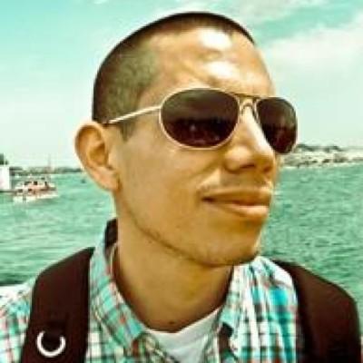Photo of Jorge Quinteros