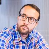 Jorge Prudencio