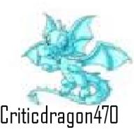 Criticdragon