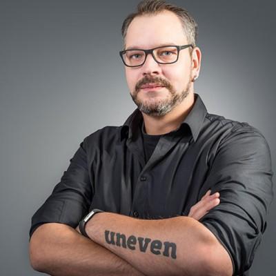 Avatar of Mathias Schreiber