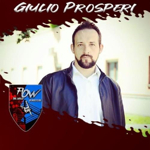 "Giulio ""The Ace"" Prosperi"