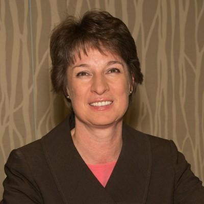 Marianne Hudson