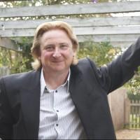Ian Woodley