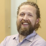 Dan Keller
