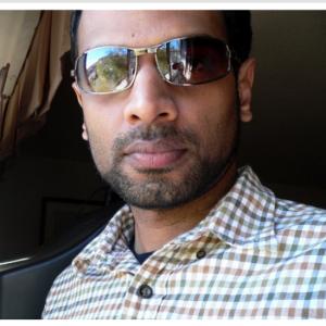 Profile picture for msreekm