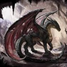 Avatar for Dragonkin from gravatar.com