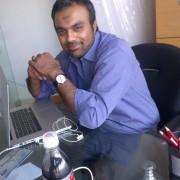 Photo of Waqqas Alvi