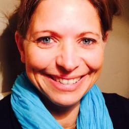 avatar for Florence Granier