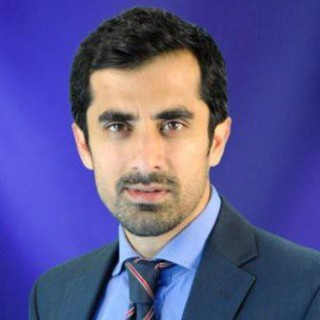 Adeel Mushtaq, FCCA - Insurance & Takaful Expert at KPMG Bahrain