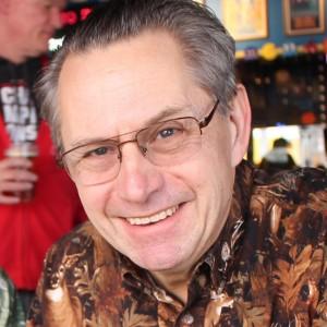 Derek Knight