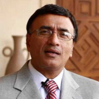 Dr. Dipnarine Maharaj
