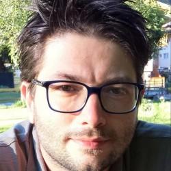 Emanuele Ruffaldi