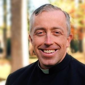 Fr. Matthew Schneider, LC