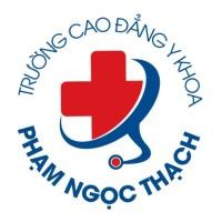Avatar of CĐ Phạm Ngọc Thạch