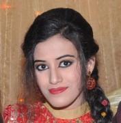 Photo of Maleka Juthi