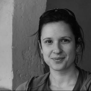 Julie Amira Byrnes