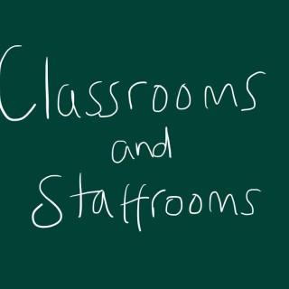 classroomsandstaffrooms