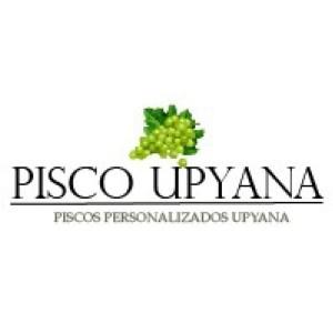 Pisco Upyana