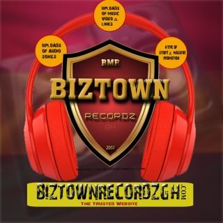 Biztown Recordz Gh
