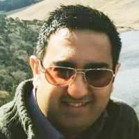 Nikhil Arora