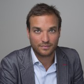 Mathieu Ceccarelli
