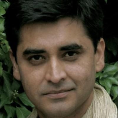 Sarwant Singh