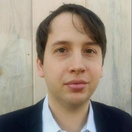 avatar for Taylor Dibbert