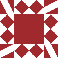 gravatar for V