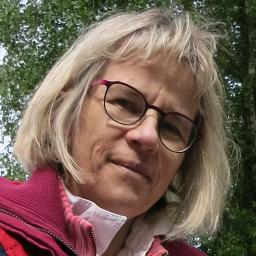 Kirjoittajan Sanna Roine kuva