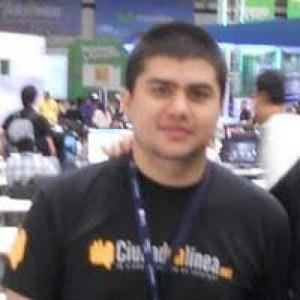 Álvaro Ardila Pérez