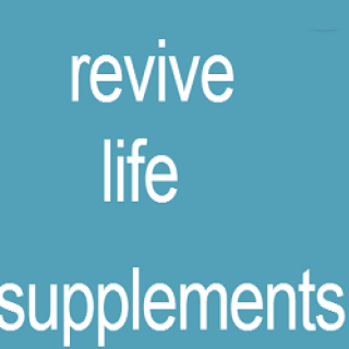 Revive Life Supplements