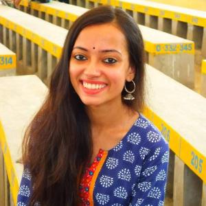 Ankita Choudhury