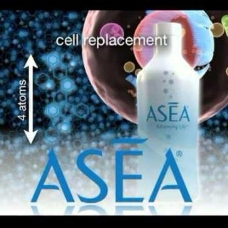ReviveU Asea Advantage