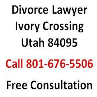 Divorce Lawyer Ivory Crossing Utah