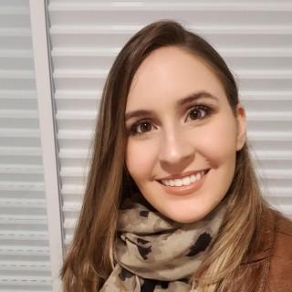Rebecca Veiga