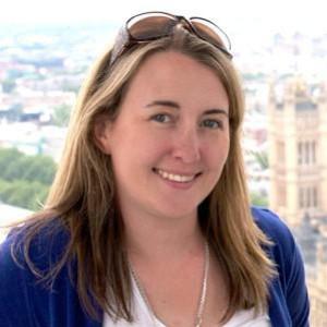Claire Sawyers