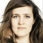 Geraldine Hepp