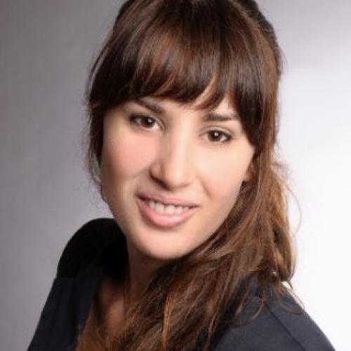Marie Hillion, Marketing Manager à HubSpot, Paris