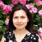 Photo of Simona Mihaescu