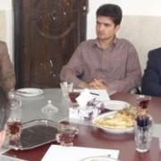 Photo of بهنام حاجی قربانی