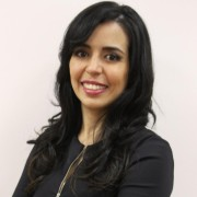 Photo of Virginia Benitez Bravo