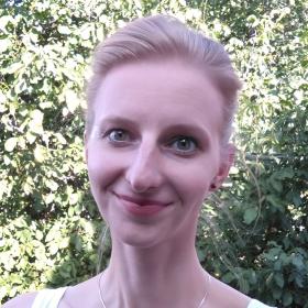 Barbora Michková