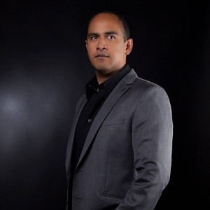 Enrique Quiroz