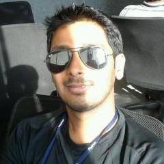 Rahul Prasad (participant)