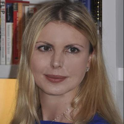 Katina Stefanova