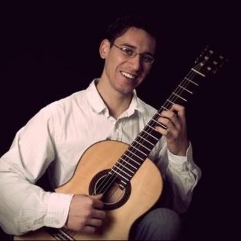 Seth Guillen