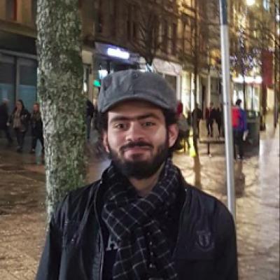 Mohammed Almadhoun